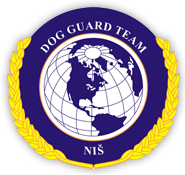 DRESURA PASA – DOG GUARD TEAM